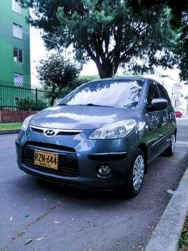 Hyundai I10 Gl km 139000