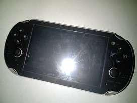 Consola PSP mp5