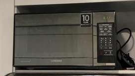 Se vende horno microondas Ceramic Inside