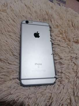 Cambio o vendo iphone 6s