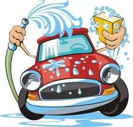 Necesito operario para lavadero de autos en Cipolletti