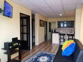 Apartamento Nuevo por días en Santa Rosa de Cabal