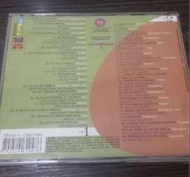 CD Música cubana