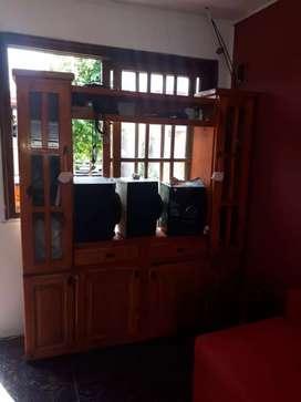 Mueble para tele de 43'Pulgadas Semi nuevo