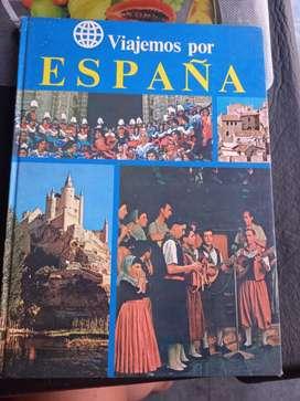 Viajemos por España