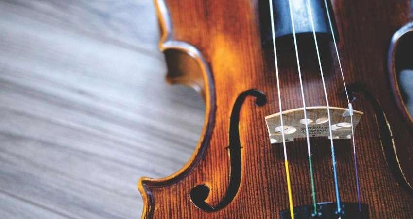 Clases de Violin en Rosario 0