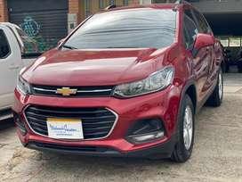 Vendo o permuto Chevrolet Tracker