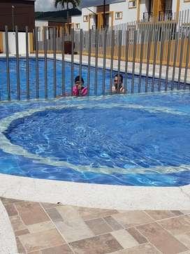 Linda Casa Campestre en Curiti