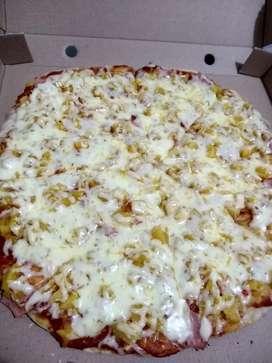 Chuchos pizzas