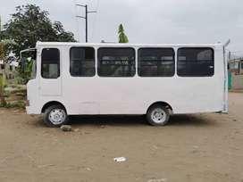 microbus metropolitano