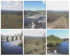 Vendo terrenos en Cosquin-Con Escritura- Financiación en Pesos- Cuotas fijas