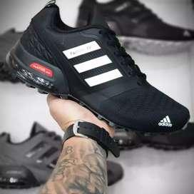 Tenis adidas fashion XV hombre