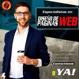Diseño de Paginas Web Guayaquil