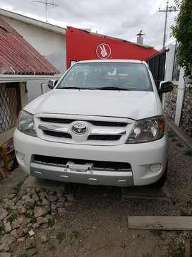 Vendo Camioneta Toyota 4x2