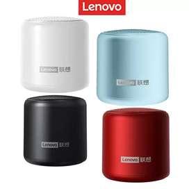 Parlante Lenovo Mini Speaker Bluetooth