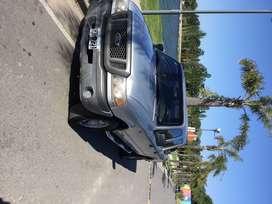 Ford Ranger XLS 3.0 2007
