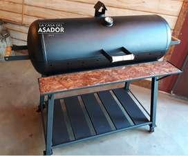 Asador BBQ  Grande