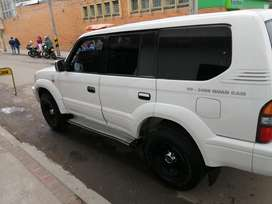 Toyota Vx Full Equipo At 3.400