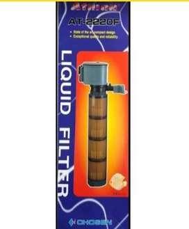 Filtro para acuario atman at 2220 con venturi