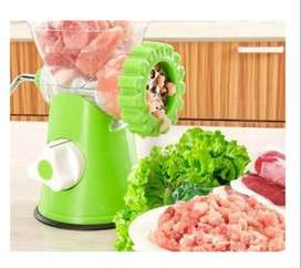 Gratis Envio Molino De Carne Manual Trituradora Mincer Acero Inoxidable
