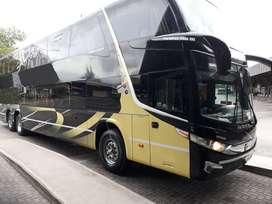 Ómnibus 2014 Volvo Marcopolo / 58 Mix Doble Piso