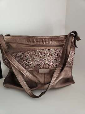 Espectacular cartera de cuero The BagBelt