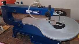 caladora de banco toolcraft