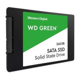 SSD Western 240 GB