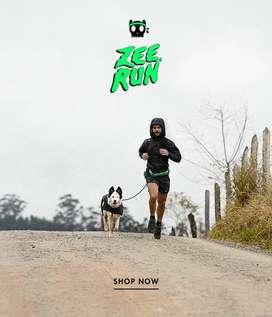 Cinturón Zee Run