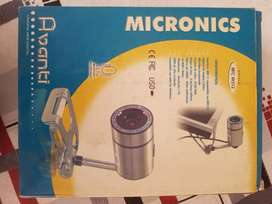 Cámara web digital Avantis Micronics