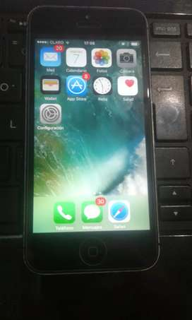 Iphone 5 normal