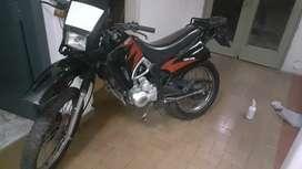 Moto mondial 150 c.c