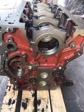bloque motor mitsubishi 4d56