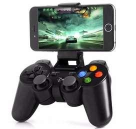 Envio Gratis Control Bluetooth Joystick N1-3017 Android y IOS