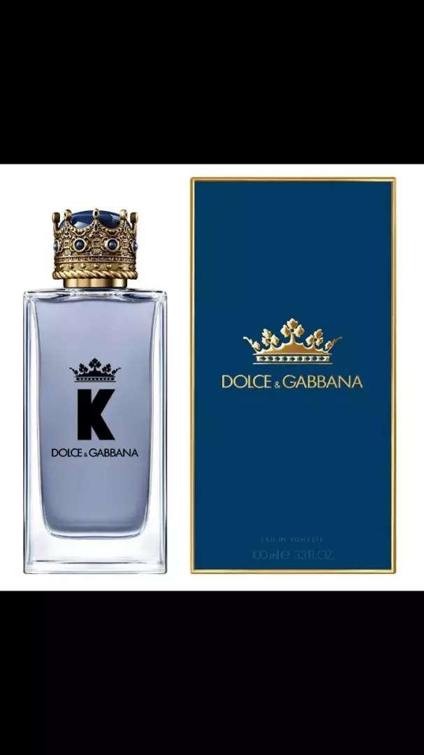Dolce & Gabanna K