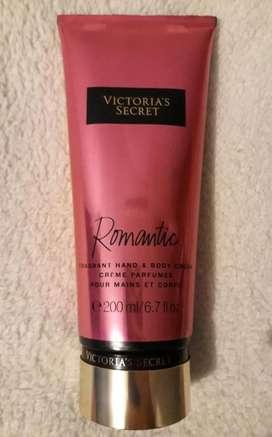 Crema Victoria's Secret a la venta