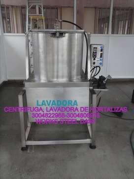 licuadora cutter emulsificador homogenizador silo  clipadora ahumador laminadora silo horn