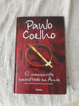 Paulo Cohelo