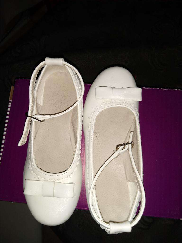 Zapatos de Comunión 0