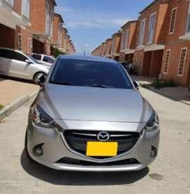 Mazda 2 Grandtouring AT