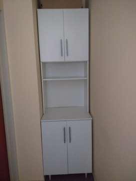 Mueble Despensero/microondas