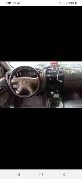 Vendo camioneta Chevrolet dmax 4x4