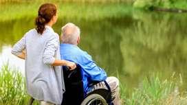 asistenta gerontologico