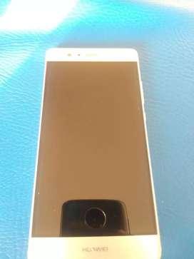 Vendo Huawei P9, Excelente Estado
