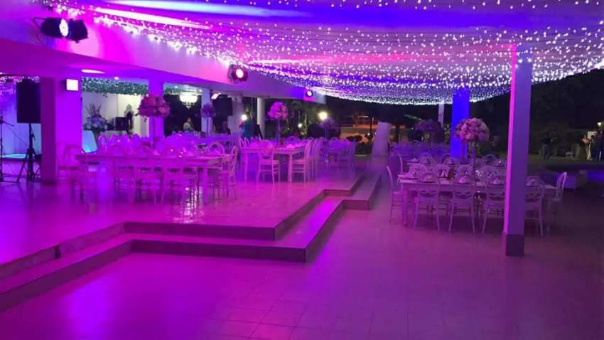 Salón de eventos 0