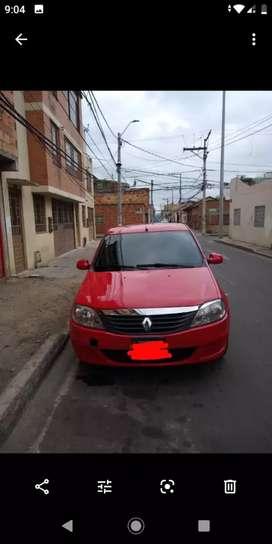 Venta Renault Logan expresión