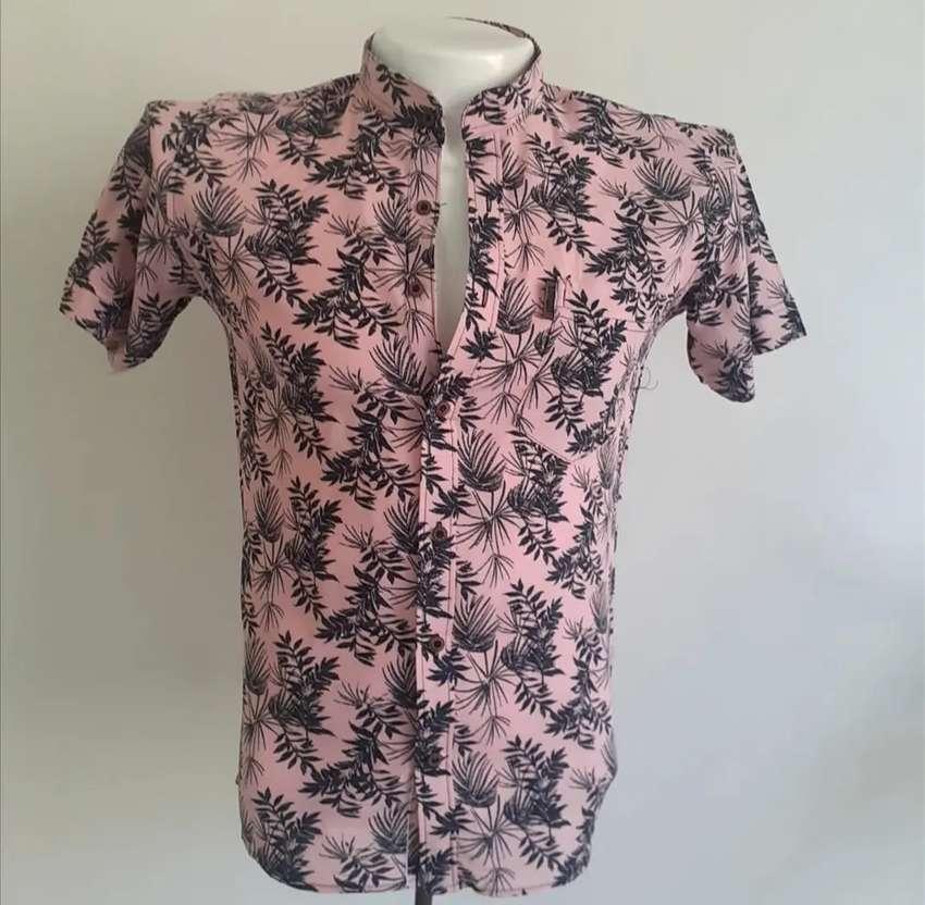 Camisas de hombre 0