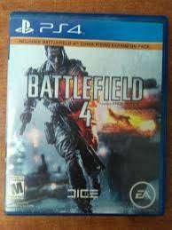 vendo battlefield IV