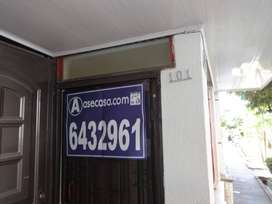 COD: 6291 SE ARRIENDA APARTAMENTO EN GIRON
