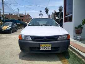 Nissan ad 2003 dual Glp